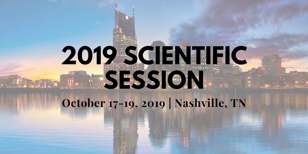 2019 Scientific Session Thumbnail