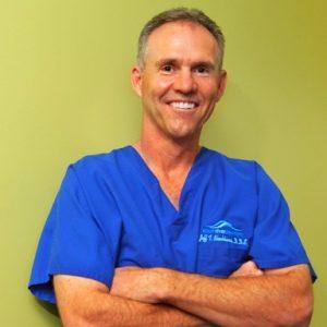 Dr. Jeff Blackburn