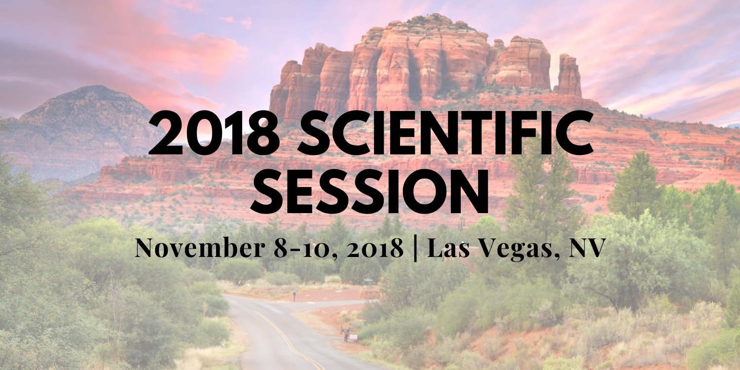 2018 Scientific Session Thumbnail