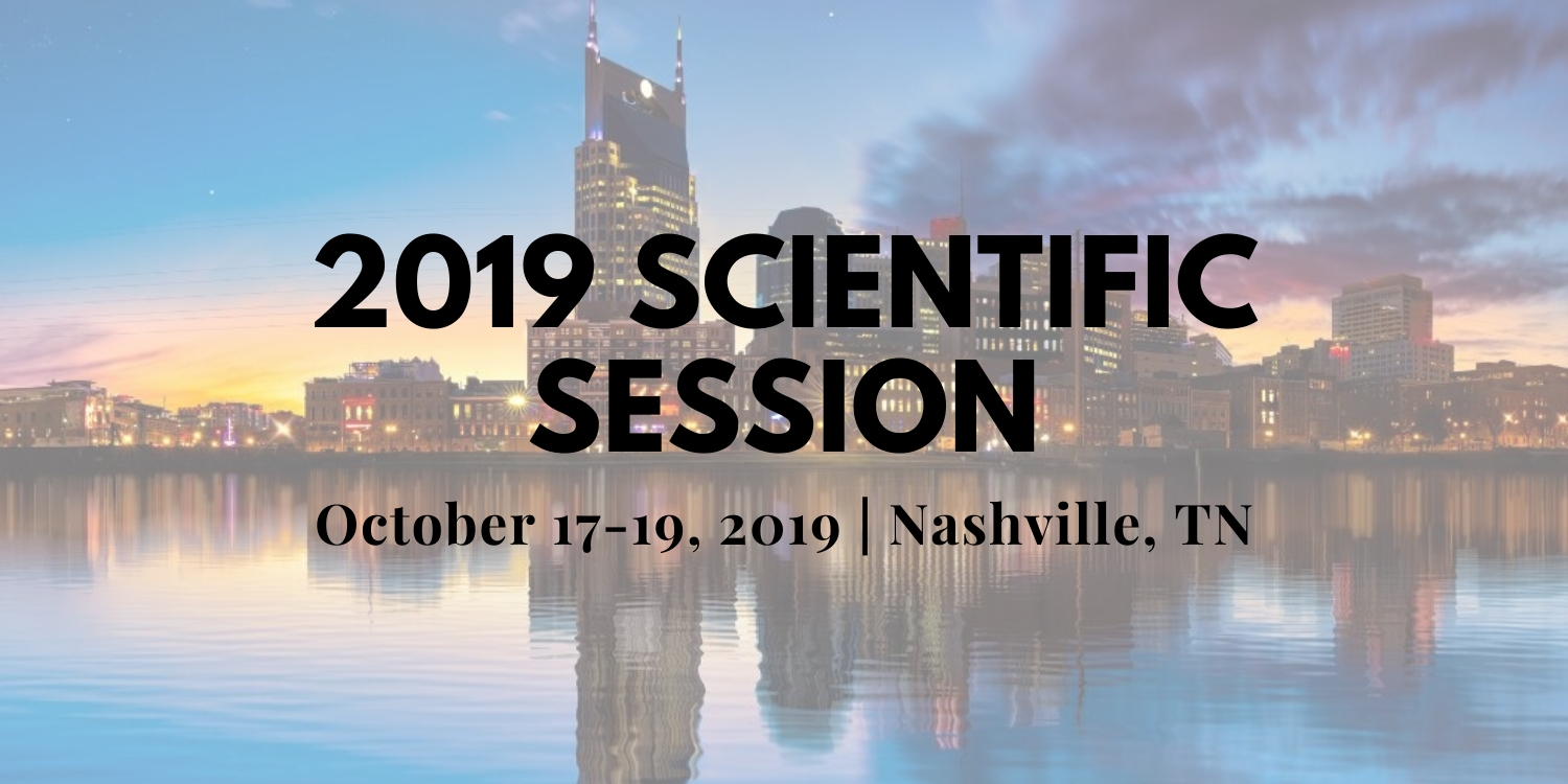 2019 Scientific Session Thumbnail