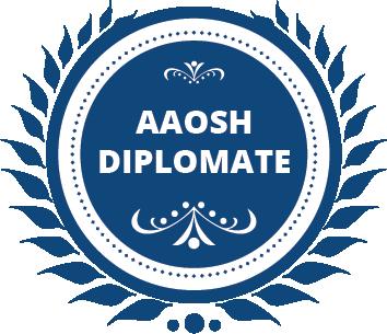 Diplomate - Abbreviation