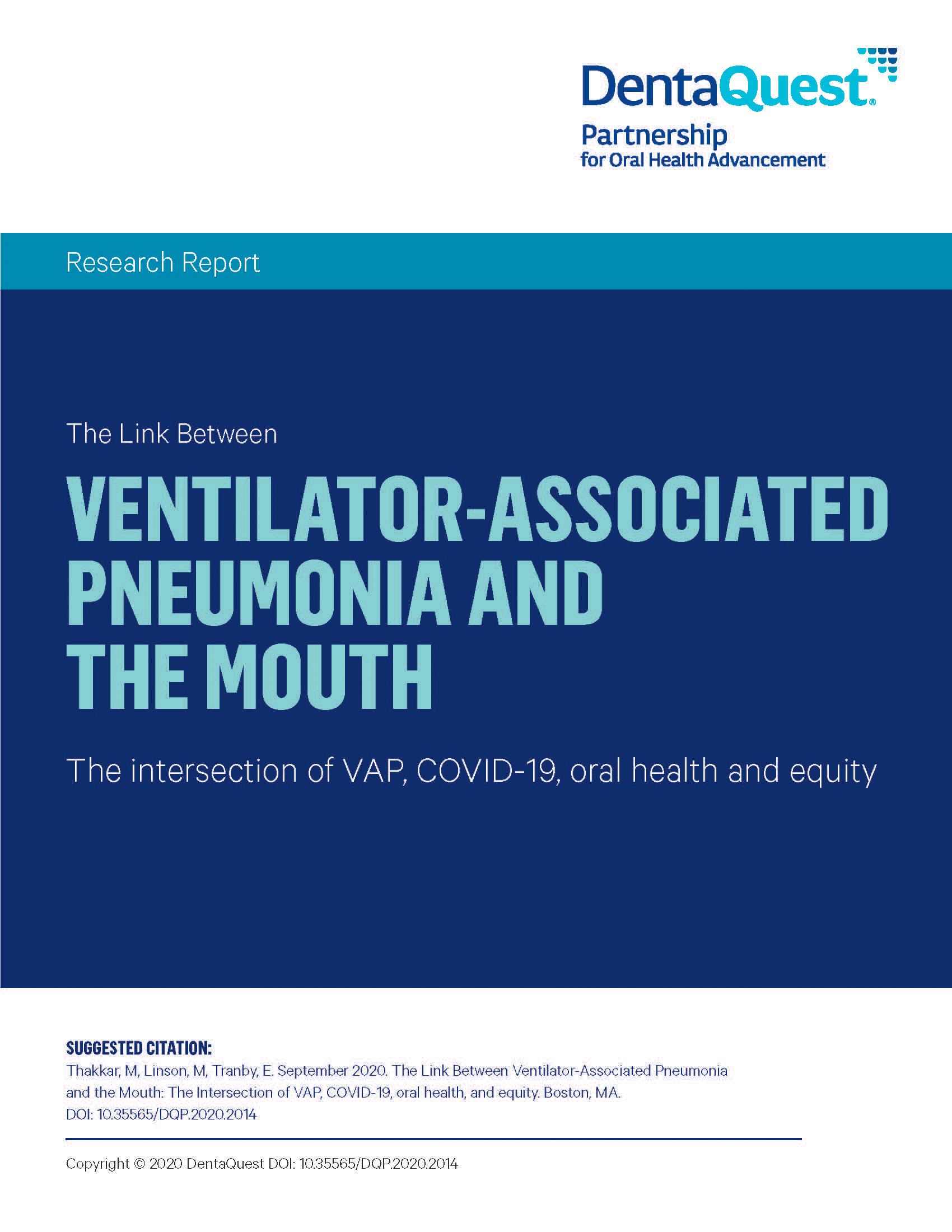 The Link Between Ventilator Pneumonia and the Mouth_Page_01